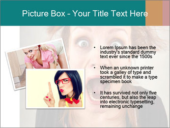 Fright PowerPoint Templates - Slide 20