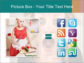 Fright PowerPoint Templates - Slide 21