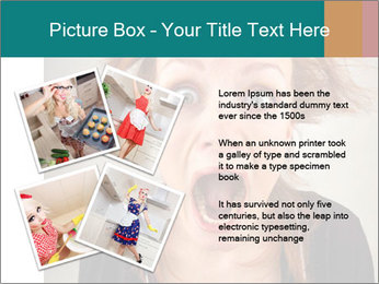 Fright PowerPoint Templates - Slide 23