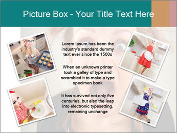 Fright PowerPoint Templates - Slide 24
