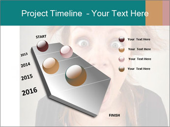 Fright PowerPoint Templates - Slide 26
