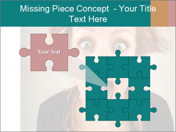Fright PowerPoint Templates - Slide 45