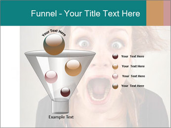 Fright PowerPoint Templates - Slide 63