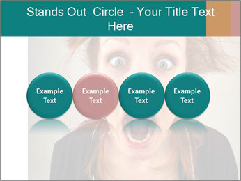 Fright PowerPoint Templates - Slide 76