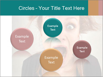 Fright PowerPoint Templates - Slide 77