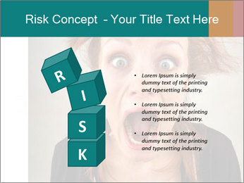 Fright PowerPoint Templates - Slide 81