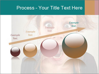Fright PowerPoint Templates - Slide 87