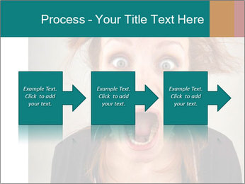 Fright PowerPoint Templates - Slide 88