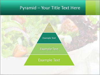 Veg Salad PowerPoint Template - Slide 30