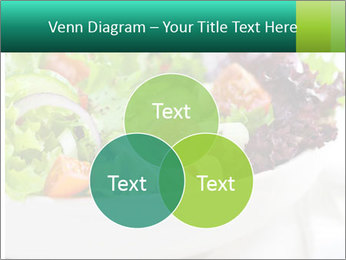 Veg Salad PowerPoint Template - Slide 33