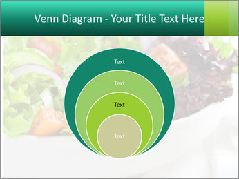 Veg Salad PowerPoint Template - Slide 34