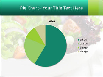 Veg Salad PowerPoint Templates - Slide 36