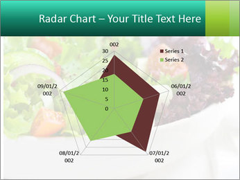 Veg Salad PowerPoint Templates - Slide 51