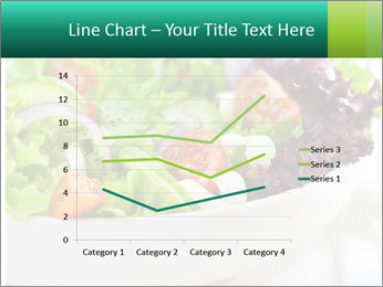 Veg Salad PowerPoint Template - Slide 54