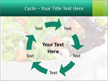 Veg Salad PowerPoint Templates - Slide 62