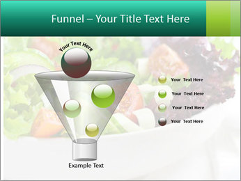 Veg Salad PowerPoint Templates - Slide 63