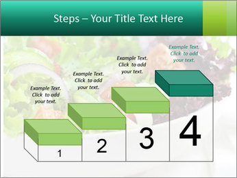Veg Salad PowerPoint Template - Slide 64