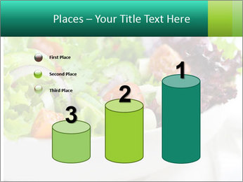Veg Salad PowerPoint Template - Slide 65