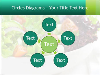 Veg Salad PowerPoint Templates - Slide 78