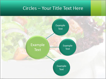 Veg Salad PowerPoint Templates - Slide 79
