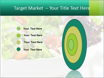 Veg Salad PowerPoint Templates - Slide 84