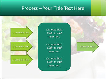 Veg Salad PowerPoint Template - Slide 85