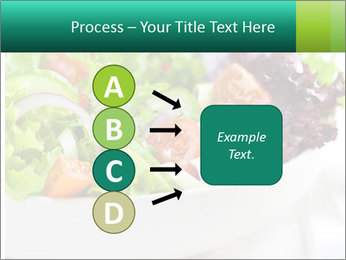 Veg Salad PowerPoint Template - Slide 94