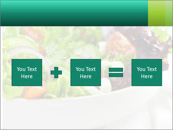 Veg Salad PowerPoint Template - Slide 95