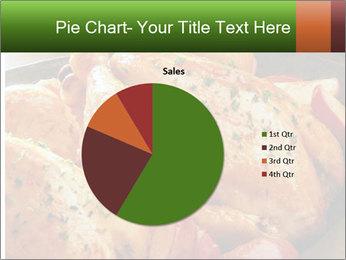 Chicken In Oven PowerPoint Template - Slide 36