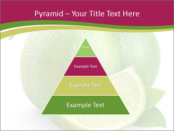 Green Juicyy Lime PowerPoint Template - Slide 30