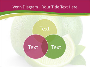 Green Juicyy Lime PowerPoint Template - Slide 33