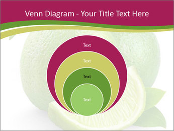 Green Juicyy Lime PowerPoint Template - Slide 34