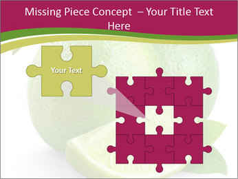 Green Juicyy Lime PowerPoint Templates - Slide 45