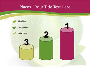 Green Juicyy Lime PowerPoint Templates - Slide 65