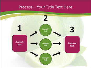 Green Juicyy Lime PowerPoint Template - Slide 92