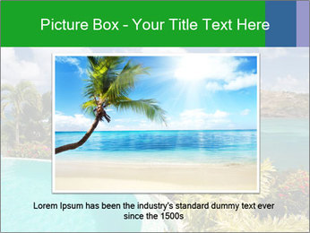Paradise - PowerPoint Template - Slide 15