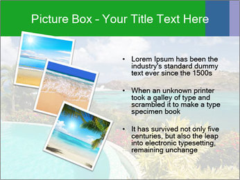 Paradise - PowerPoint Template - Slide 17