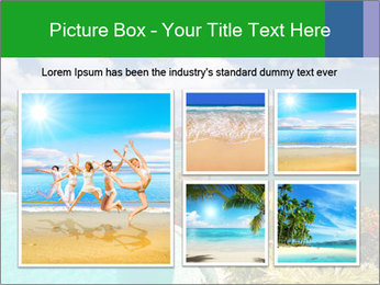 Paradise - PowerPoint Template - Slide 19