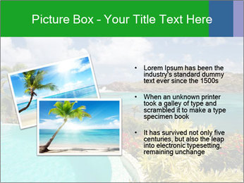 Paradise - PowerPoint Template - Slide 20
