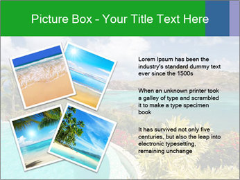 Paradise - PowerPoint Template - Slide 23