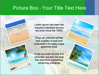 Paradise - PowerPoint Template - Slide 24