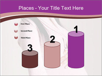 Beautiful pregnant woman PowerPoint Templates - Slide 65