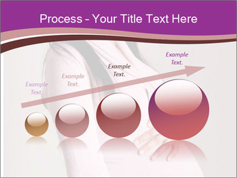 Beautiful pregnant woman PowerPoint Templates - Slide 87