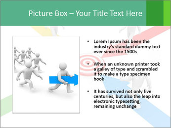 Сompetition PowerPoint Template - Slide 13