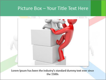 Сompetition PowerPoint Template - Slide 16