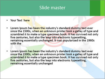 Сompetition PowerPoint Template - Slide 2
