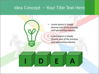 Сompetition PowerPoint Template - Slide 80