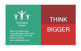 0000088615 Business Card Templates