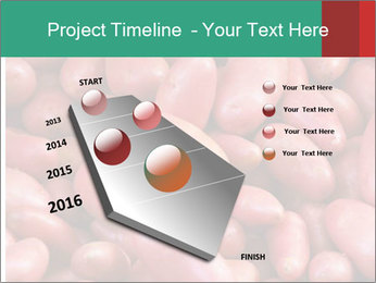 Red potatoes PowerPoint Templates - Slide 26