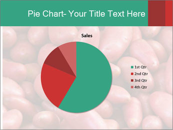 Red potatoes PowerPoint Template - Slide 36